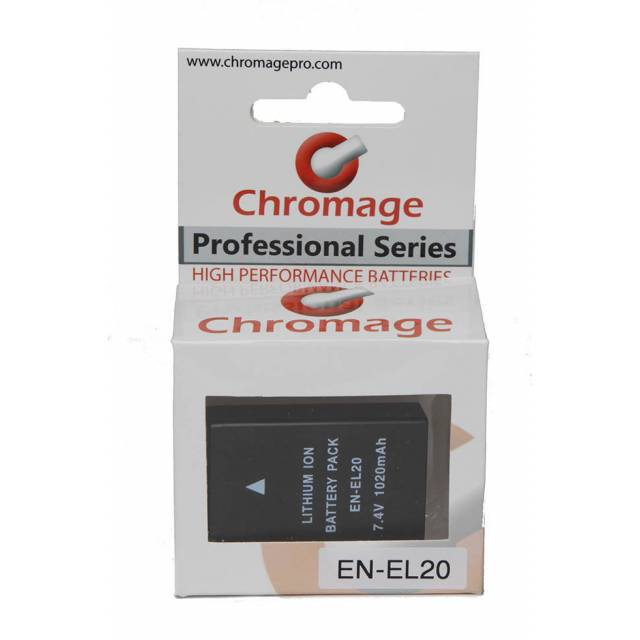 Camera Battery and Charger