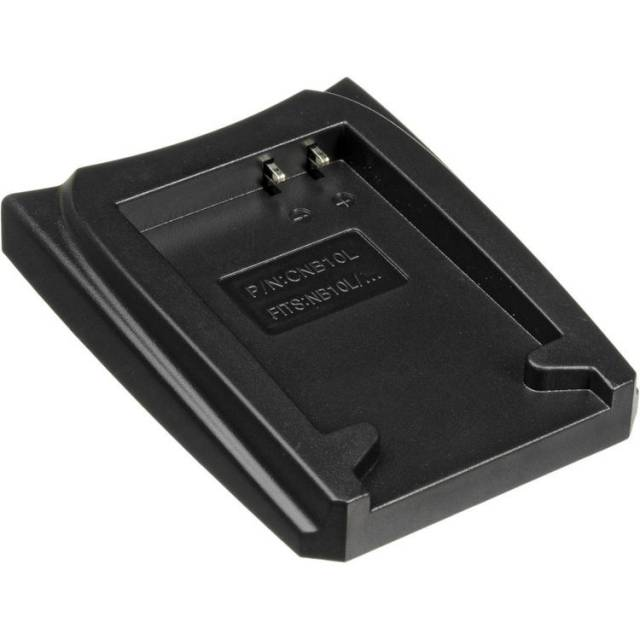 Camera Battery Charger and Plates