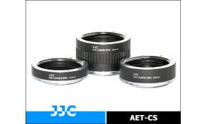 JJC Extension Tube AF (Canon) AET-CS