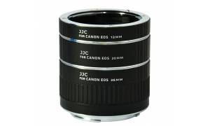 JJC Extension Tube (Canon)