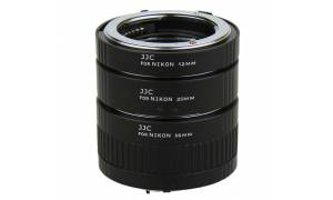 JJC Extension Tube (Nikon)