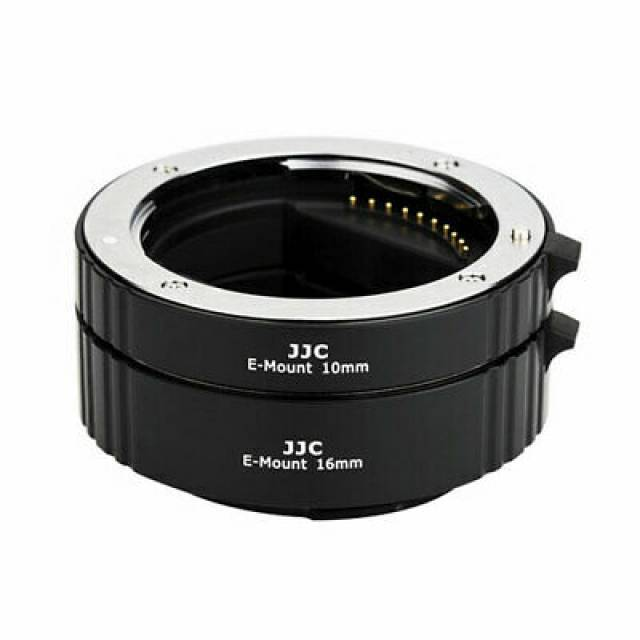 Other Lens Accessories