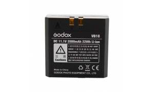 Godox VB-18 battery for Ving 850 / 860 speedlight flash