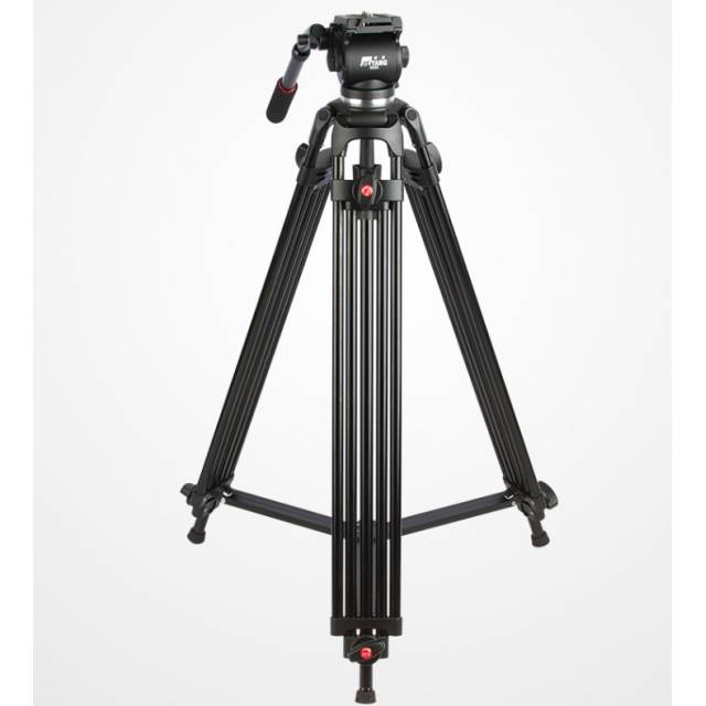 Tripods and Support Rigs