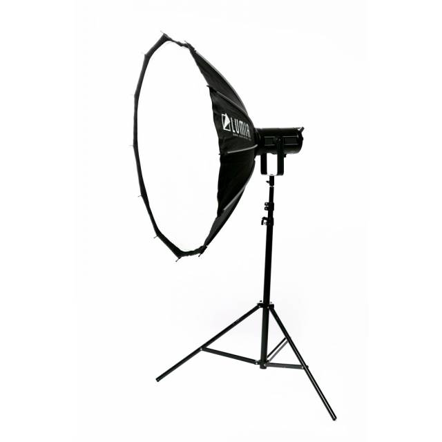 Continous Softbox lighting and Accessories