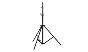 Lumia Basic Light Stand (LS180A) 3-sections 180cm light stand