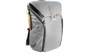 (Same Day Delivery)Peak Design Everyday Backpack 30L Bag Ash