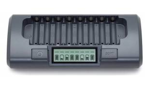 Powerex Maha MH-C800S 8-cell Battery Charger