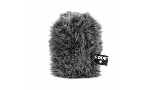 Rode WS11 Deluxe Windshield for Videomic NTG Microphone