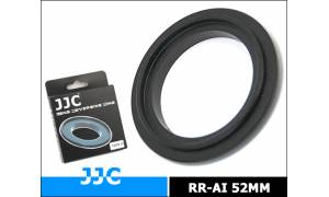 JJC Reverse Ring for Macro photography For Nikon Mount 52mm