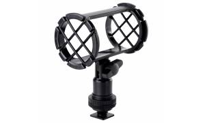Boya BYC04 Shock Mount Similar to Rode SM3 for NTG microphones