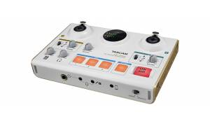 Tascam MiNiSTUDIO CREATOR US-42 USB Audio Interface