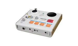 Tascam MiNiSTUDIO Personal US-32 USB Audio Interface