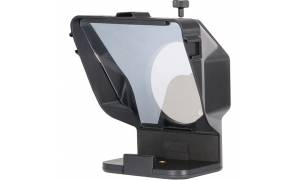 Ulanzi PT-15 Universal Teleprompter for Smartphones and Cameras, with Remote
