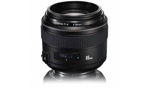 YongNuo 85mm f/1.8 Lens (For Canon EF/EFS mount)